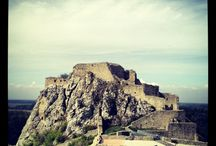 """My wedding place / This is a mystery place of Devin Castle where I said my forever in love """"YES"""""""