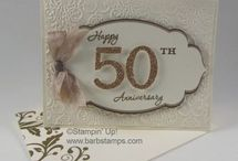 All Occasion Cards / www.barbstamps.com - Cards for all occasions