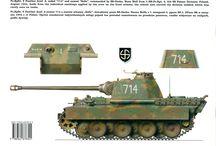 PzKfwg V Panther / Pzkfwg V Panther