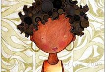 All Things Hair / by Karimah Salaam