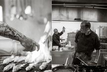 cooks & chefs