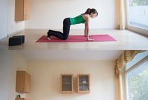 Exercises: Yoga