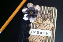 Journal Workshop / by Elizabeth Sabroso