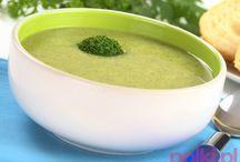 zupy krem