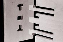 Architecture | Detail / Architectural details