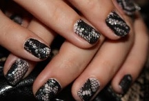 Nails♡♥ / by Jessica Hebert