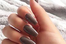 ❋ Beauty: Nails ❋