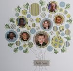 Genealogy Crafts  / Homemade and creative ways to express your genealogy