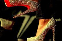 Shoe addiction / by Brittani Erny