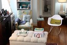 Small Apartment Ideas  - Darlinghurst / by Karleitia Bodlovic