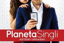 Planeta singli