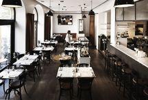 restaurants | cafes