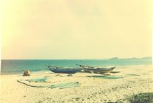 Arugam Bay / Arugam Bay, eastern province, Sri Lanka