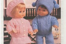 Millie's doll clothes