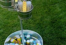Party ideas and tips / by Samantha Luskey