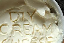 Cream cheese - how to make