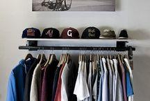 Rack Shelf / by craft paint