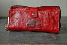 kibisis leather wallets