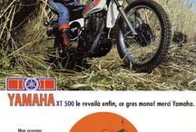 Yamaha velocity