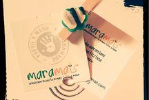 Le mie creazioni Maramais / Oggetti fatti con le mie manine! :)
