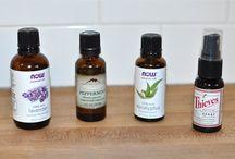 EOs / Essential oils