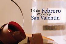 Workshops / Cursos cortos de un día para que vivas la experiencia Le Cordon Bleu