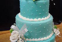 O N E    D A Y    cake
