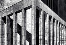Architecture / by Nicki Sloan