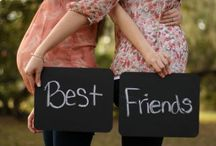 Bestfriends / by Kayla Viager