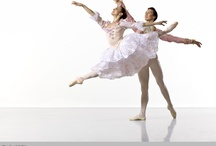 2012 -2013 Season / by Pittsburgh Ballet Theatre