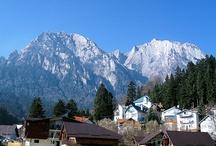 10 motive sa mergi la munte in Romania