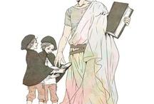 Latin Family