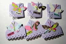 Misc. Paper Crafts / by Kathleen Shannon
