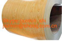 PPGI-rollo galvanizado prepintado /ppgI / Shanghai Xiaojin Industrial Co.,Ltd 20 Piso, David Internacional Edificio,  No.1187 Aksu calle, distrito de Jiading, Shanghai, PR. China
