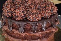 Naked Cakes!!