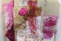 Sue Reeve - textile21.co.uk / Sue Reeve / Contemporary textiles T: 07515 119034 E: suereeve@sky.com