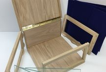 Military hat box kit / Ready to Finnish assembly