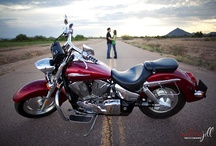 Motorcycles / by Chasity Dorsey