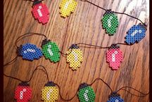 skole - perler