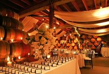 Wedding Ideas / by V. Sattui Winery