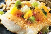 Fish Dish / by Trudy Langstaff