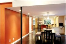 Dining rooms and ideas