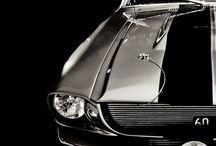 Cars / Designer Luxe
