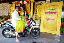 Wedding Photographer in Pondicherry