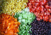 Cilantro / Salads