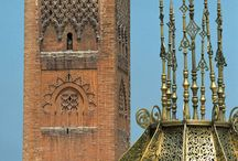 Mosquee maroc
