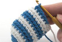 crochet how toos