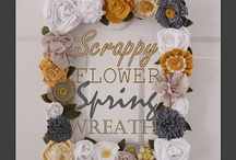 Spring Projects / by Katie Panter