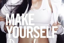 Fitness/Inspiration / Health and Fitness