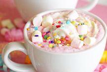 Unicorn Candy & Glitter Galore